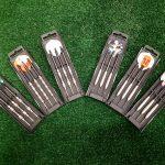 Tungsten darts van € 45,= voor € 35,=